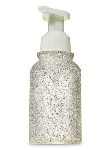Dispensador-De-Jabon-Resin-Glitter-Bath-Body-Works