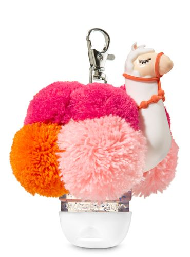 Porta-Antibacterial-Llama-Pom-Bath-Body-Works