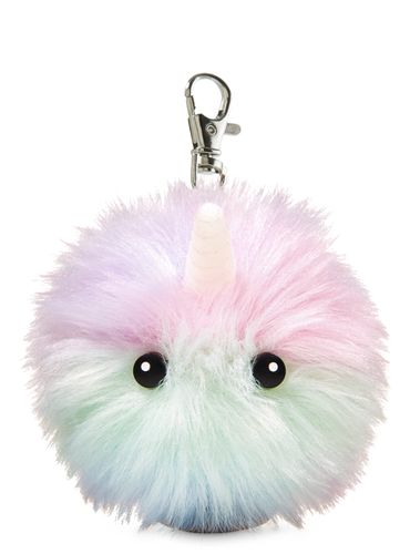Porta-Antibacterial-Multicolored-Unicorn-Pom-Bath-Body-Works