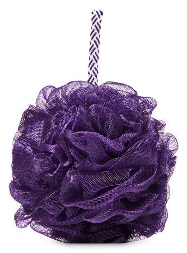 Esponja-Dark-Purple-Bath-Body-Works