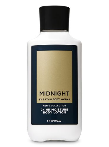 Locion-Corporal-Midnight-Bath-Body-Works