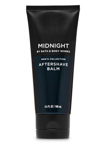 Balsamo-Para-Despues-Del-Afeitado-Midnight-Bath-Body-Works