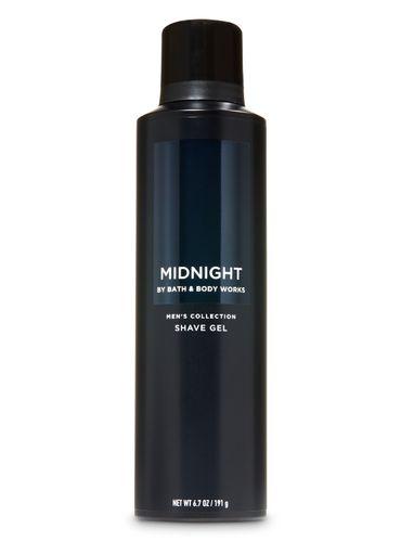 Gel-Para-Afeitar-Midnight-Bath-Body-Works