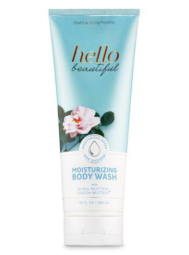Jabon-Liquido-Cremoso-Hello-Beautiful-Bath-Body-Works