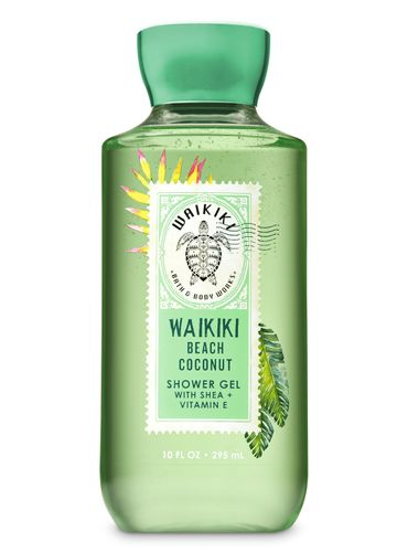 Gel-De-Baño-Waikiki-Beach-Coconut-Bath-Body-Works