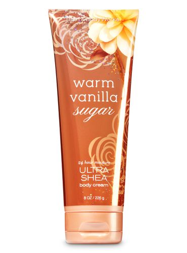 Crema-Corporal-Warm-Vanilla-Sugar-Bath-Body-Works