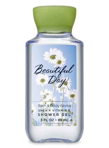 Mini-Gel-De-Baño-Beautiful-Day-Bath-Body-Works