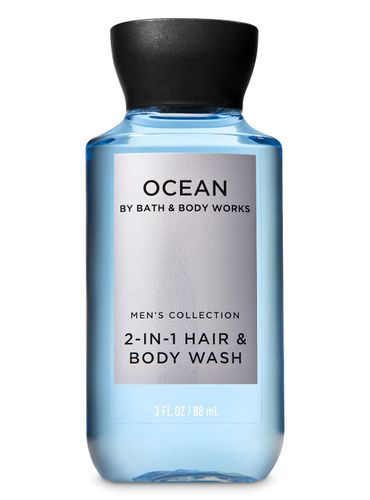 Mini-Gel-De-Baño-Ocean-Bath-Body-Works