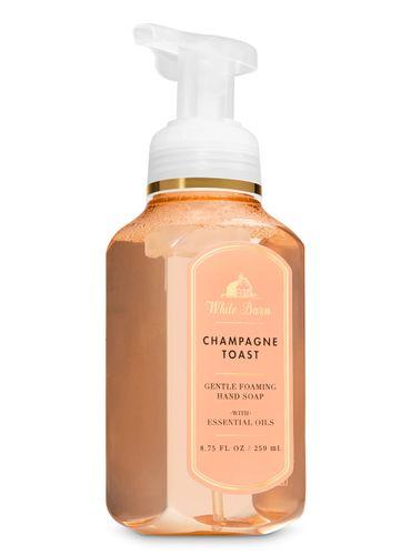 Jabon-Espumoso-Champagne-Toast-Bath-Body-Works