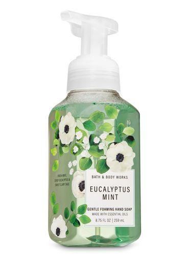 Jabon-Espumoso-Eucalyptus-Mint-Bath-Body-Works