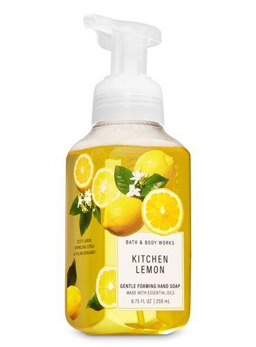 Jabon-Espumoso-Kitchen-Lemon-Bath-Body-Works