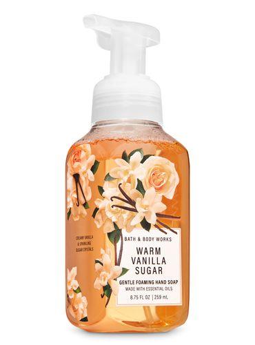 Jabon-Espumoso-Warm-Vanilla-Sugar-Bath-Body-Works