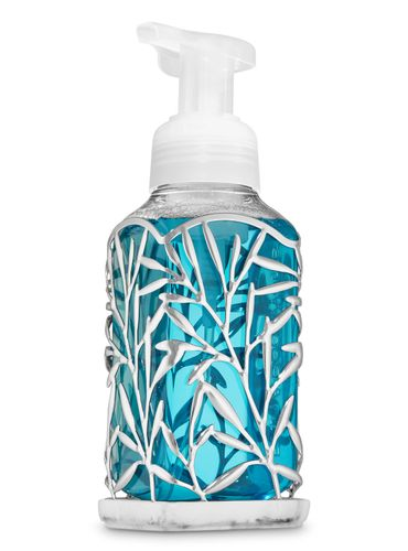 Porta-Jabon-Vine-Leaf-Bath-Body-Works