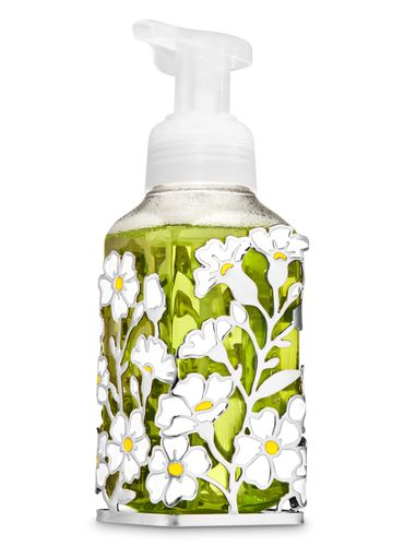 Porta-Jabon-Wild-Flower-Sleeve-Bath-Body-Works