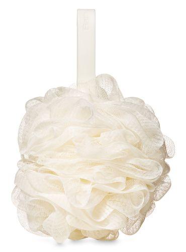 Esponja-Cream-Bath-Body-Works