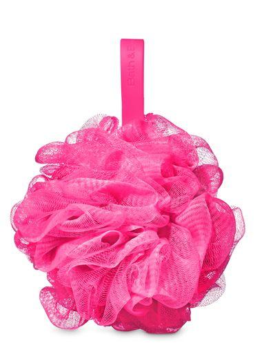 Esponja-Pink-Bath-Body-Works