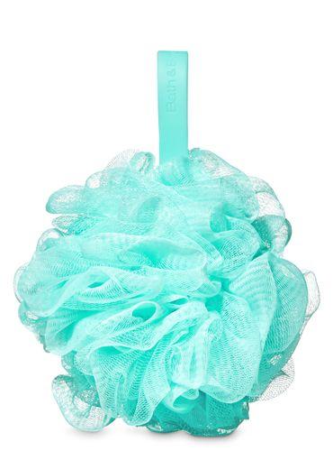 Esponja-Turquoise-Bath-Body-Works