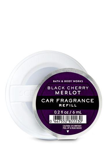 Fragancia-Para-El-Carro-Black-Cherry-Merlot-Bath-Body-Works