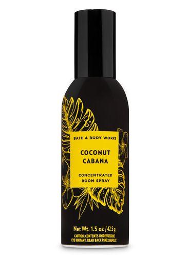 Spray-Concentrado-Para-Cuarto-Coconut-Cabana-Bath-and-Body-Works