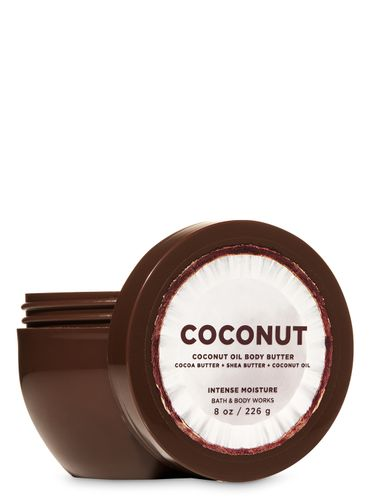 Mantequilla-Corporal-Coconut-Bath-and-Body-Works