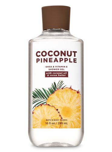 Gel-De-Baño-Coconut-Pineapple-Bath-and-Body-Works