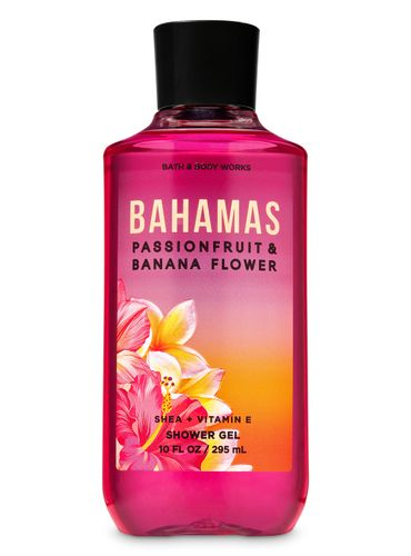 Gel-De-Baño-Bahamas-Passionfruit---Banana-Flower-Bath-and-Body-Works