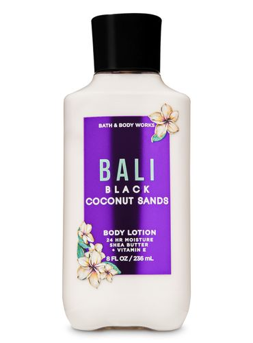 Locion-Corporal-Bali-Black-Coconut-Sands-Bath-and-Body-Works