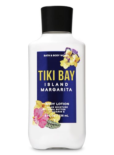Locion-Corporal-Tiki-Bay-Island-Margarita-Bath-and-Body-Works