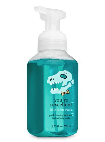 Jabon-Espumoso-Blue-Ocean-Waves-Bath-and-Body-Works
