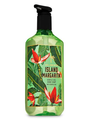 Jabon-De-Gel-Island-Margarita-Bath-and-Body-Works