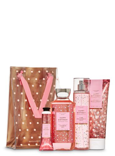 Set-De-Regalo-Champagne-Toast-Bath-and-Body-Works
