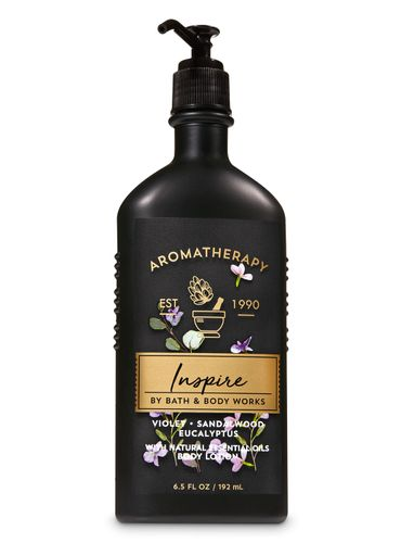 Violet-Sandalwood-Eucalyptus-Bath-and-Body-Works