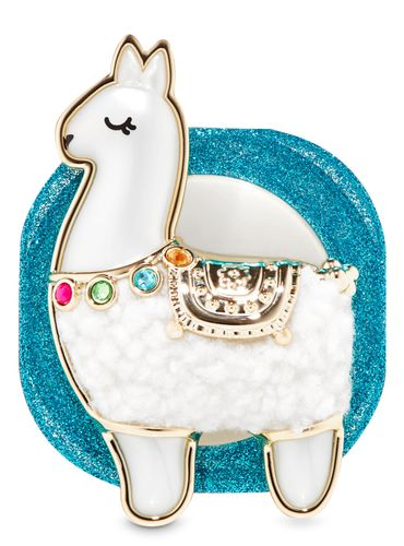 Llama-Visor-Clip-Bath-and-Body-Works