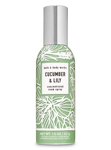 Cucumber---Lily-Bath-and-Body-Works
