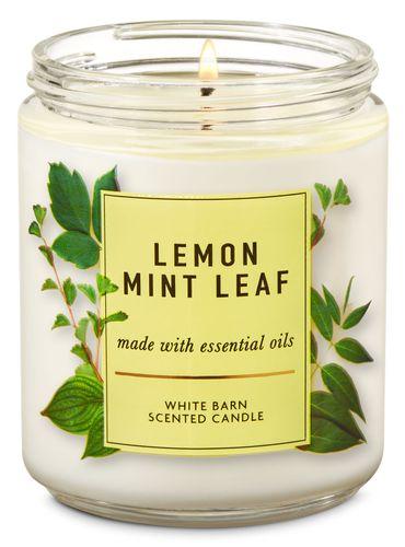 Lemon-Mint-Leaf-Bath-and-Body-Works
