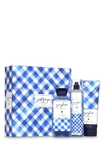 Gingham-Bath-and-Body-Works