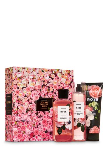 Rose-Bath-and-Body-Works