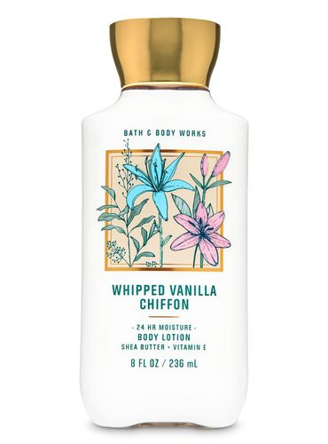 Whipped-Vanilla-Chiffon-Bath-and-Body-Works