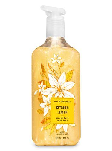 Kitchen-Lemon-Bath-and-Body-Works