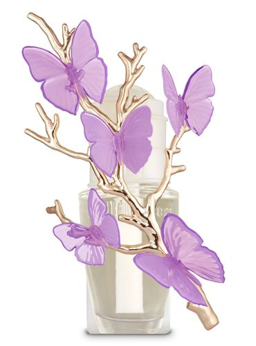 Conector-Para-Wallflowers-Butterflies-on-Branch-Bath-and-Body-Works