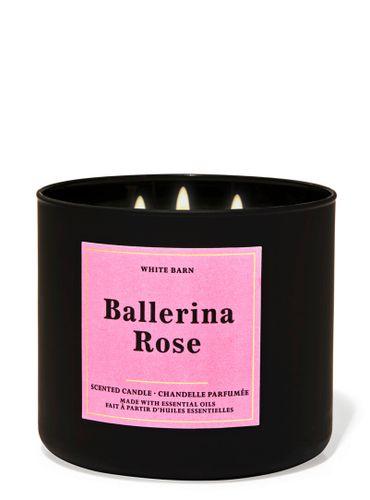 BALLERINA-ROSE