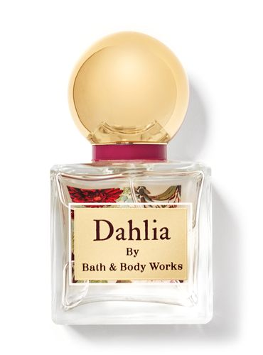 Dahlia-Bath-Body-Works