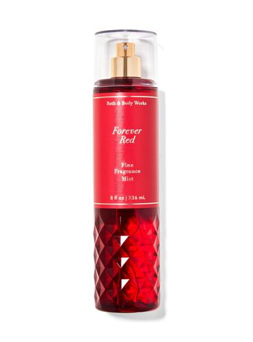 Forever-Red-Bath-Body-Works
