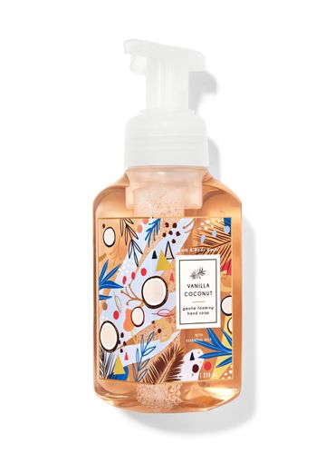 Vanilla-Coconut-Bath-Body-Works