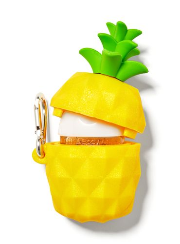 Pineapple-Bath-Body-Works