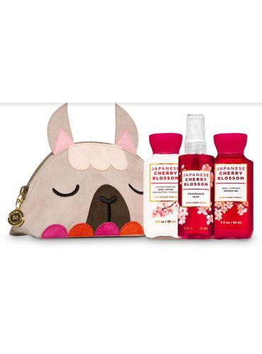 Cosmetiquera-Con-Mini-Trio-Japanese-Cherry-Blossom