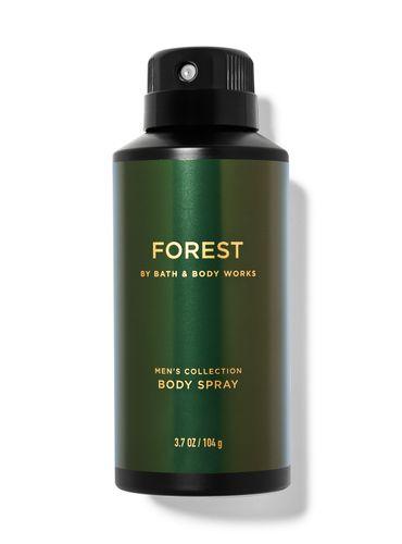 Spray-Corporal-Bath-Body-Works