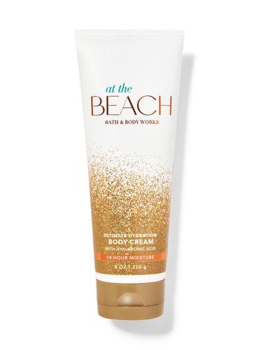 Crema-Corporal-At-the-Beach-Bath-Body-Works