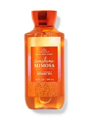 Gel-de-Baño-Sunshine-Mimosa-Bath-Body-Works