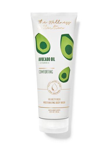 Jabon-Liquido-Cremoso-Avocado-Extract-Bath-Body-Works